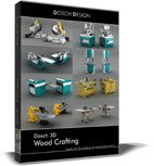 DOSCH 3D: Wood Crafting