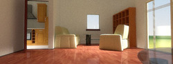 DOSCH 3D: Building Interiors
